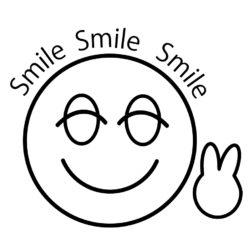 ボランティア Smile  -スマイル –